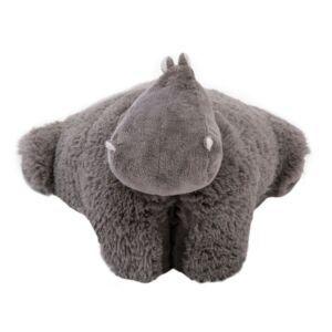 Knuffel Quax Hippop 28 cm