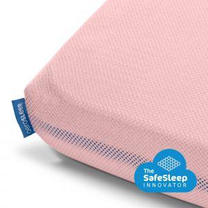 Hoeslaken Aerosleep 60 x 120 Pink