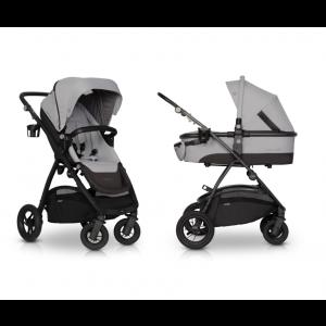Kinderwagen EasyGo Optimo 2in1 Pearl