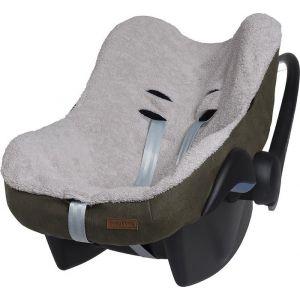 Autostoelhoes Baby's Only Maxi Cosi Khaki