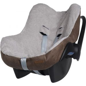 Autostoelhoes Baby's Only Maxi Cosi Taupe