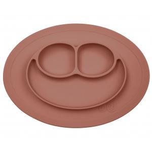 Placemat + Bord EZPZ Mini Mat Sienna