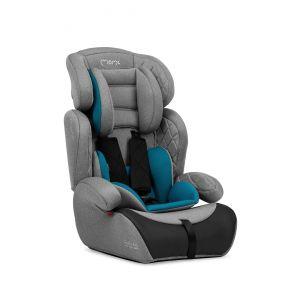 Autostoel Momi 1-2-3 Axo Turquoise