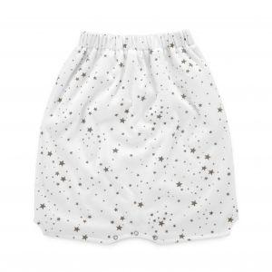 Anti-doorlekbroek Babyjem 667 Star White