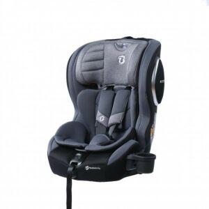 Autostoel Titanium Baby Vector 1-2-3 Isofix + Gratis Achterbankspiegel