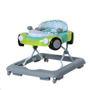 Loopstoel Titanium Baby Keverkar Groen