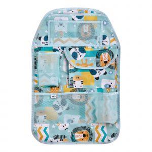 Stoelorganiser Babyjem 334 Blue