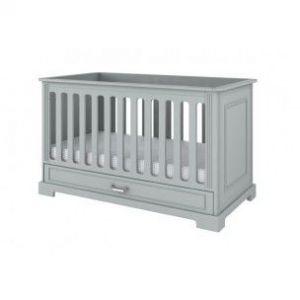 Babykamer Ines Grey Ledikant