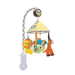 Muziekmobiel Infantino GoGaga Carousel