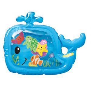 Speelmat Infantino Pat&Play Water Mat Whale