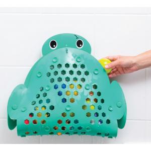 2in1  Mat & Storage Basket Infantino