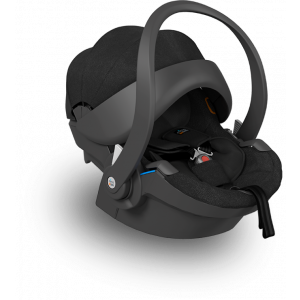 Autostoel Mima iZi Go™ Modular X1 Black