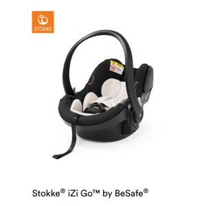 Autostoel Stokke® iZi Go Modular X1 Black