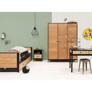 Kinderkamer Job Bopita Vintage Honey Bureau