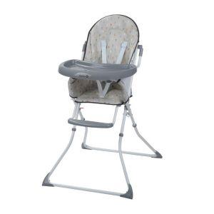 Kinderstoel Safety1st Kanji Warm Grey