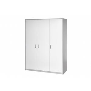 Kast Classy Grey 3-deurs