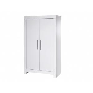 Kast Nordica White 2-deurs