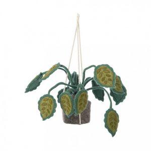 KidsDepot Hangplant Big Leaves