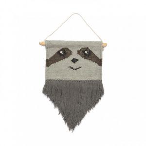 KidsDepot Decoratie Hanger Sjef Sloth
