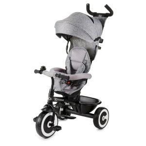 Driewieler Kinderkraft Aston Grey