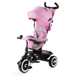 Driewieler Kinderkraft Aston Pink