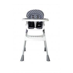 Kinderstoel Topmark Jess T2085 Grey