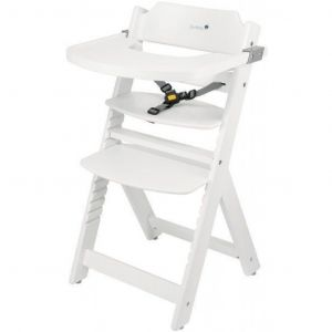 Kinderstoel Safety 1st. Timba White