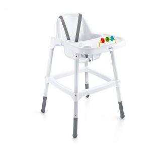 Kinderstoel Dolu Jezz Evolution White