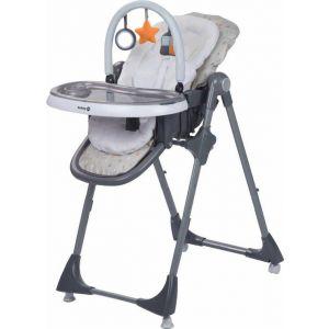 Kinderstoel Safety 1st Kiwi 3-in-1 Warm Grey