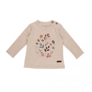 Shirt Little Dutch Springflowers print