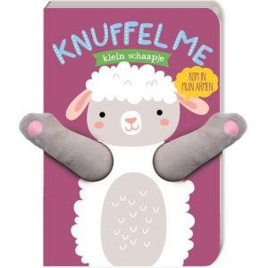 Knuffel Me Kinderboek Klein Schaapje