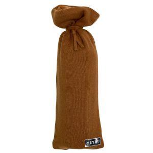 Kruikenzak Meyco Knit Basic Camel