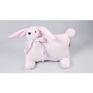 Knuffel Kussen Cigit Kids Tavsan Rabbit Pink