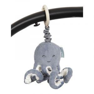 Trilfiguur Octopus Little Dutch Ocean Blue
