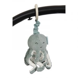 Trilfiguur Octopus Little Dutch Ocean Mint