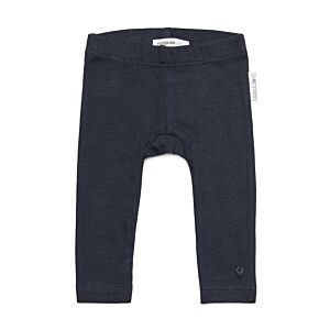 NOPPIES Legging Ankle Angie Charcoal