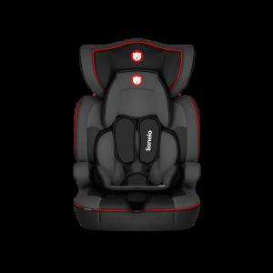 Autostoel Lionelo Levi One Sporty Black