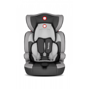 Autostoel Lionelo Levi One Grey