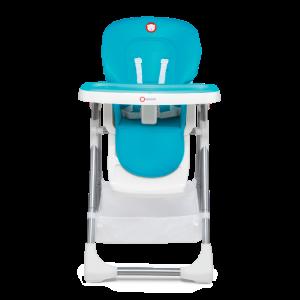 Kinderstoel Lionelo Linn Plus Turquoise