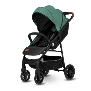Buggy Lionelo Zoey Green Forest