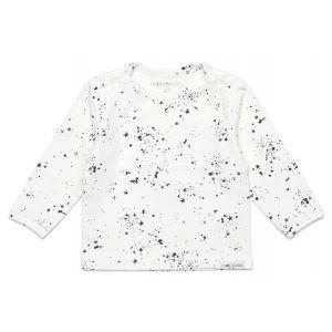 Noppies Shirt Lange Mouw Gale Snow White
