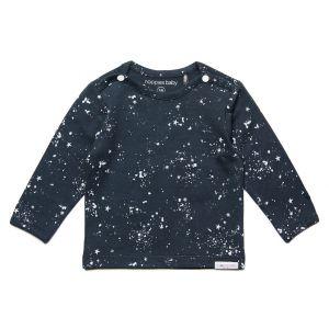 Noppies Shirt Lange Mouw Gale Dark Slate