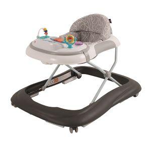 Loopstoel Easy Happy Baby Grijs