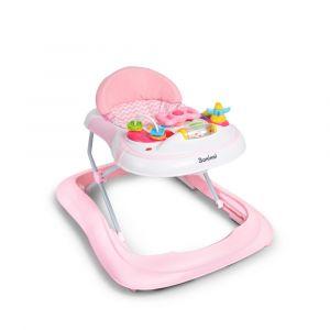 Loopstoel Baninni Luna Pink