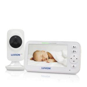 Babyfoon Luvion Icon Deluxe White Edition Set