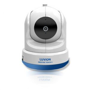 Babyfoon Luvion 40 Prestige Touch 2 Camera