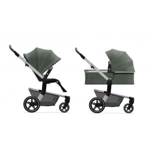 Kinderwagen Joolz Hub+ Marvellous Green