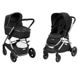 Kinderwagen 2-in-1 Maxi-Cosi Adorra 2.0 Essential Black