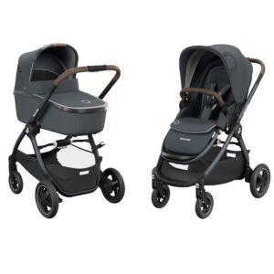 Kinderwagen 2-in-1 Maxi-Cosi Adorra 2.0 Essential Graphite