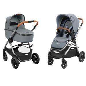 Kinderwagen 2-in-1 Maxi-Cosi Adorra 2.0 Essential Grey